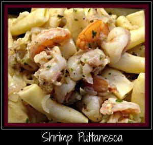 ShrimpPuttanesca