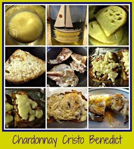 Chardonnay Cristo Benedict
