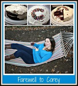 Farewell2Corey