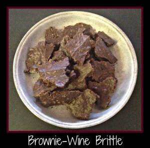 BrownieBrittle