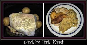 CrockpotPork