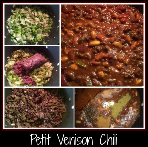 PetitVenisonChili