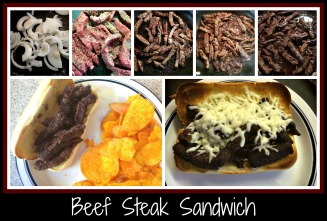 BeefSteakSandwich