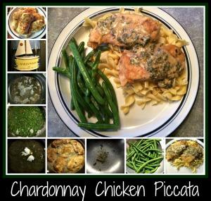 ChardonnayChickenPiccata