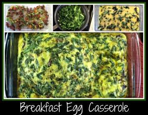 BreakfastEggCasserole