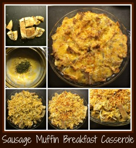 SausageMuffinBreakfast