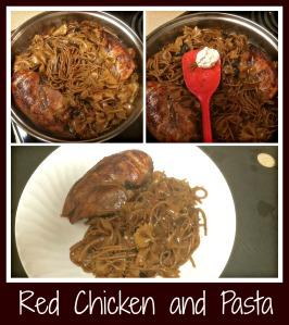 RedChicken&Pasta