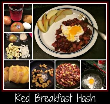 RedBreakfastHash