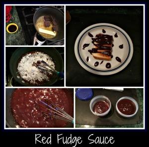 RedFudgeSauce