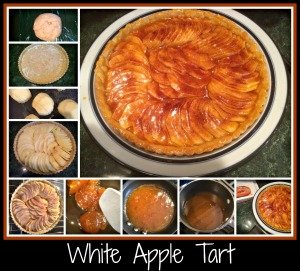 WhiteAppleTart