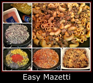 EasyMazetti