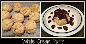 WhiteCreamPuffs